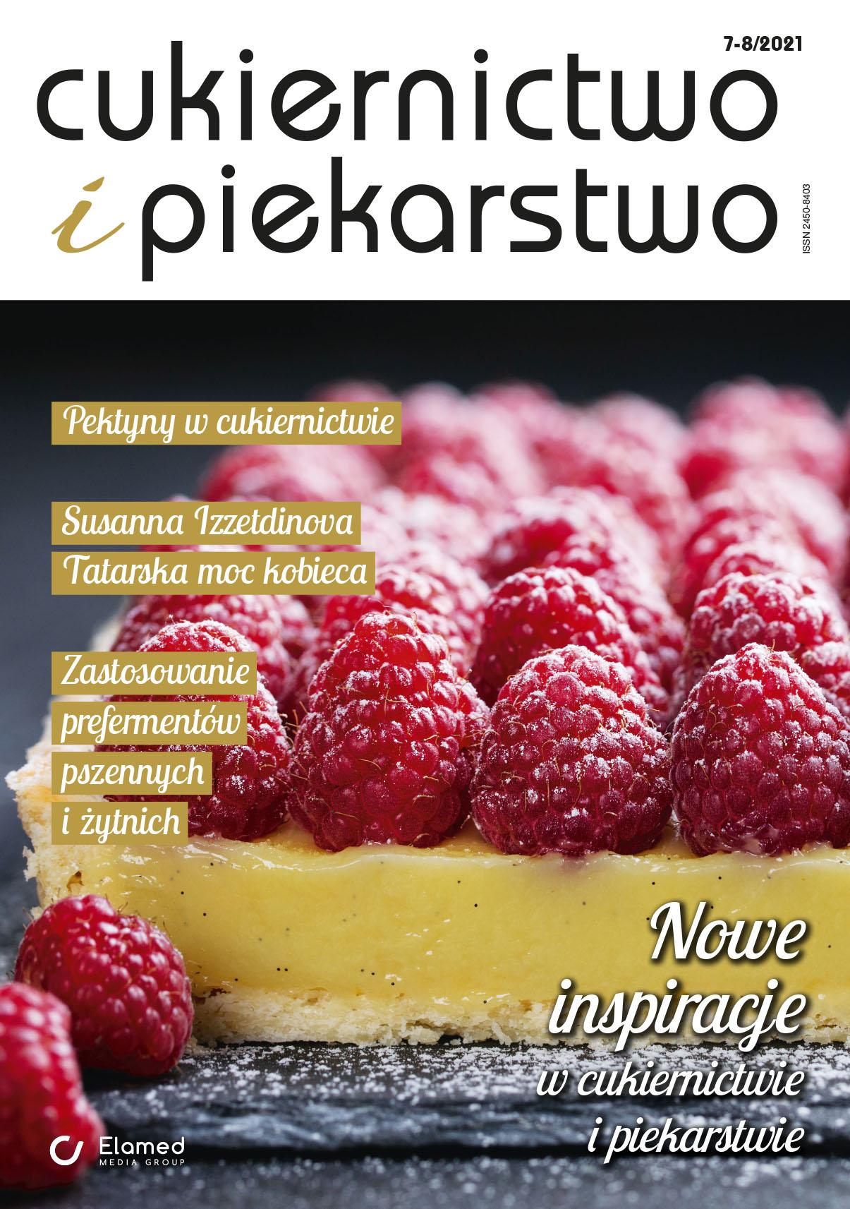 Cukiernictwo i Piekarstwo (prenumerata)